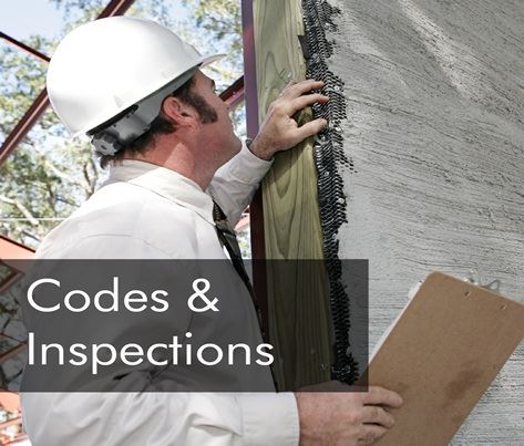 Codes and Inspections
