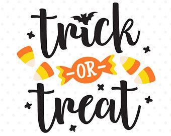 Halloween Trick-or-Treat