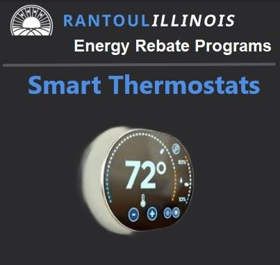 Main Smart Thermostat Image